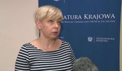 Aldona Lema, prokurator