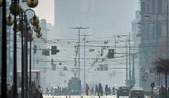 Smog we Wroclawiu