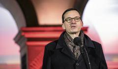 Uroczysty Apel Pamieci z okazji Narodowego Dnia Pamieci Zolnierzy Wykletych w Warszawie