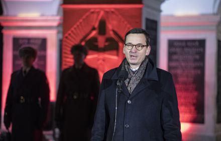 Większość państw przekonaliśmy do naszych racji [w kwestii reform sądowniczych w Polsce - przyp.]