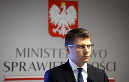 Wywiad dla wpolityce.pl