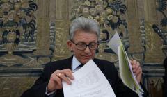 Komisja Sprawiedliwosci i Praw Czlowieka w sprawie nowelizacji ustawy o KRS