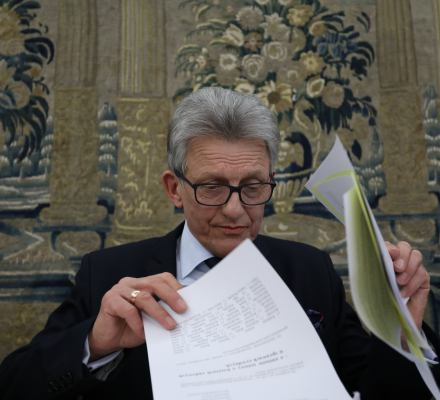 Gasiuk-Pihowicz: barbarzyństwo, skrajna arogancja władzy. Scheuring-Wielgus: traktowali nas jak wariatki, czarownice