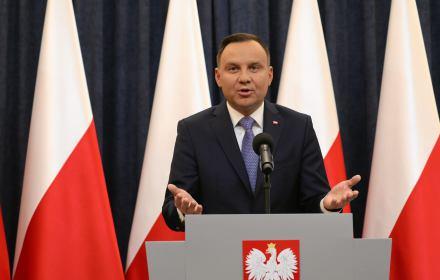 Polski nie było na mapach Europy, na mapach świata, przez ten czas były trzy powstania, z których żadne nie skończyło się wielkim zwycięstwem