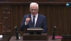 Jecek Czaputowicz, Sejm, 21.03.2018