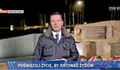 Krzysztof Ziemiec, Markowa, 24 marca 2018