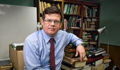 Krystian Markiewicz - prawnik