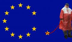 Kaczyński Unia Europejska