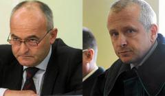 Jacek Dubois i Krzysztof Stępiński