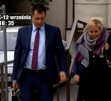 Złamali prawo antykorupcyjne, wzięli 1,2 mln zł za