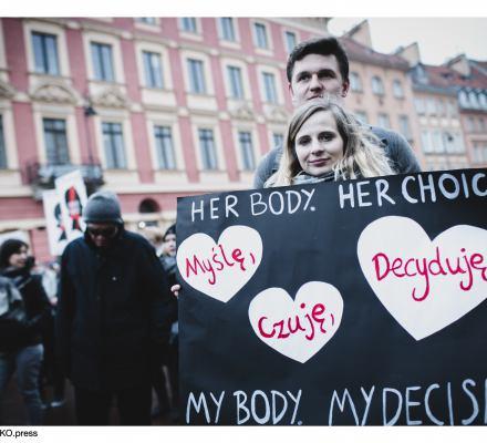 Kobiety z niepełnosprawnościami też mają prawo do legalnej i bezpiecznej aborcji. Stanowisko dwóch komitetów ONZ