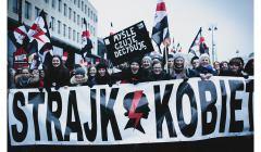 Czarny Piątek Warszawa
