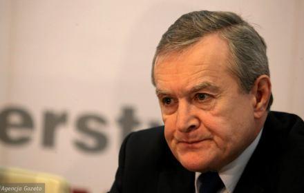 TVP atakuje NGO-sy. Gliński nazywa TVP