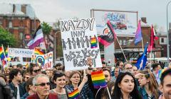 Marsz Równości Gdańsk