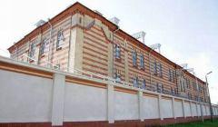 Ośrodek dla uchodźców w Białymstoku