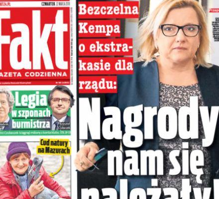 32 proc. dla PiS wg IBRiS potwierdza, że Kaczyński stracił jedną czwartą poparcia. Efekt pazurków obu Beat