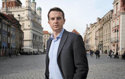 Szłapka: Jedna lista, jeden rok. Wybierzmy Sejm Wielki do naprawy państwa po PiS. Inaczej czeka nas klęska