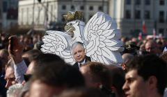 8. rocznica Katastrofy Smolenskiej