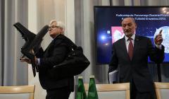 Raport techniczny podkomisji Macierewicza
