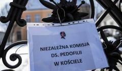 Demonstracja Slowo Na Niedziele - Wieszak Dla Biskupa we Wroclawiu