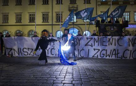 """""""Nie wiemy, jak bronić Unii Europejskiej"""". Gasiuk-Pihowicz, Budka i Nowacka w Fundacji Batorego"""