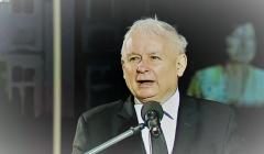 Jarosław Kaczyński, 10 IV 2018
