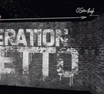Operacja getto. Propagandowy film Polskiej Fundacji Narodowej o pomocy AK dla powstańców w getcie. Analizujemy manipulacje