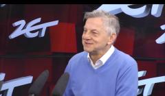 Andrzej Zybertowicz, Radio Zet