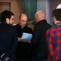 Polski Episkopat boi się spotkania z ofiarami pedofilii. Ale Watykan każe!