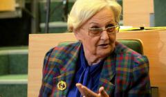 prof. Ewa Łętowska - wybory trzeba przesunąć, ale dyskusja o tym jest prowadzona w sposób oszukańczy