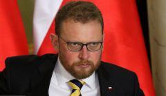z22876039V,9-01-2018--minister-zdrowia-Lukasz-Szumowski-