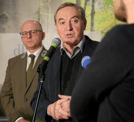 Minister Kowalczyk powołał nieżyjącego naukowca do Państwowej Rady Ochrony Przyrody