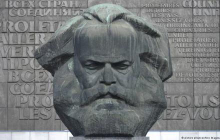 Spór o Marksa: Saryusz-Wolski kontra Zandberg. Czy autor