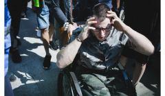 Zawieszenie protestu 27 maja 2018