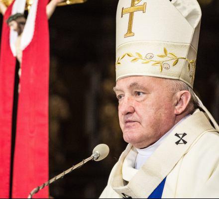 Nycz: Kościół w Polsce dużo zrobił w walce z pedofilią. Sprawdzamy manipulacje kardynała