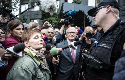 Oświadczenie Centrum Informacyjnego Sejmu