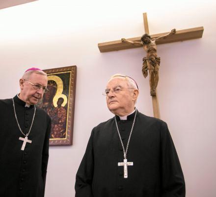 Katolicy świeccy: PiS stosuje przemoc wobec niepełnosprawnych, której towarzyszy aprobata lub obojętność biskupów