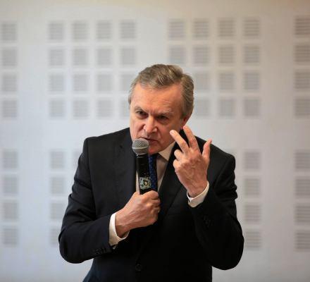 Gliński wstawia do Instytutu Teatralnego dyrektora-niespodziankę. To Elżbieta Wrotnowska-Gmyz