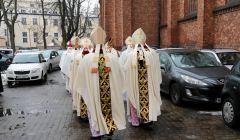 Ingres biskupi na Pradze
