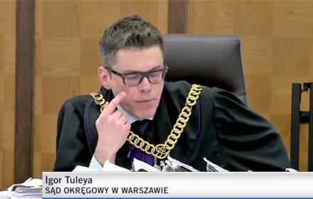 Sędziowie będą mieli dyscyplinarki za wyroki? Np. sędzia Igor Tuleya. Pracuje nad tym nowa KRS