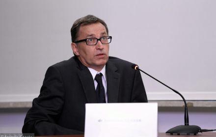 Prezes IPN: Okrągły Stół to była druga Jałta, porozumienie ponad Polakami. Że co?!