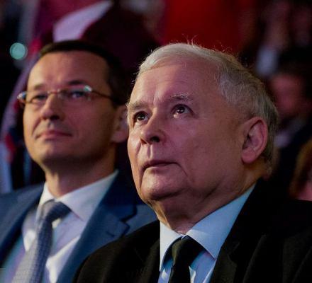 Kaczyński do działaczy PiS: koniec z bankietowaniem. Morawiecki ministrem finansów. Kronika Skórzyńskiego (17-23 września 2016)