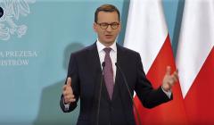 Mateusz Morawiecki, KPRM, 27 VI 20181