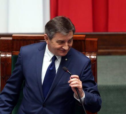 Sąd: Kuchciński musi ujawnić nazwiska