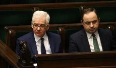 60 Posiedzenie Sejmu VIII Kadencji