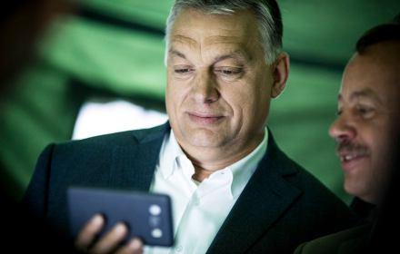 Orbán ogłosił, że Węgry uratują chrześcijaństwo, ale to Polacy są większymi megalomanami niż Węgrzy