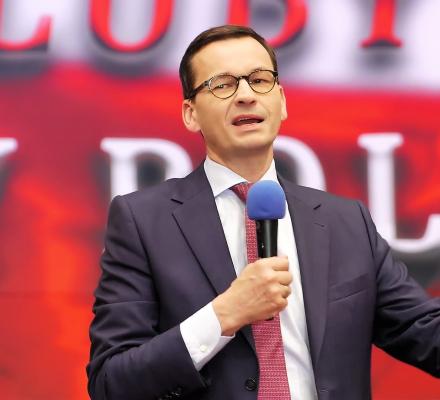 Morawiecki, Gliński, Czabański: media prywatne atakują naszą demokrację. Kronika Skórzyńskiego (9-15 czerwca 2018)