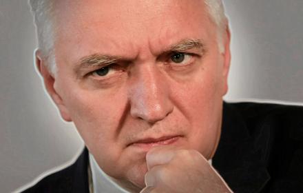 Jarosław Gowin krytykuje list ambasadorów
