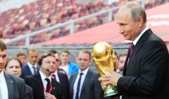 Putin Mundial