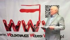 Lech Wałęsa, rekatywuje Komitet Obywatelski